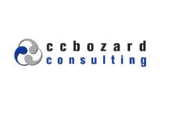 CCBozard Consulting Logo