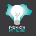 Progressive Pet Training Logo