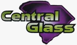 Central Glass Logo